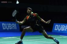 Kidambi Srikanth creates history by winning Swiss Open badminton title