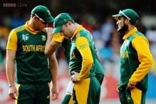 ICC World Cup: South Africa taken aback by aggressive Pakistan