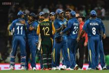 World Cup: Muralitharan can't overcome Sri Lanka's baffling QF tactics