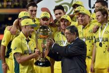 N Srinivasan hails World Cup as most popular ever