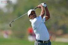 Golf: SSP Chowrasia shoots 73 in rain-hit Madeira Open