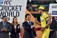 World Cup: Mitchell Starc award defies trend in bat-dominated tournament