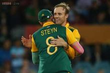 World Cup 2015: AB de Villiers backs Dale Steyn as match-winner
