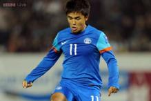 Sunil Chhetri scores twice as India beat Nepal in World Cup qualifiers