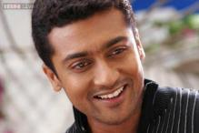 Suriya showers love on National Award winners
