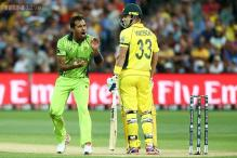 Shane Watson, Wahab Riaz fined for exchange of words in World Cup quarters