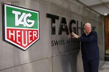 Tag Heuer to unveil its first smartwatch on March 19; to compete with Apple Watch