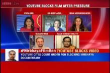 Is banning of Nirbhaya film a regressive step?