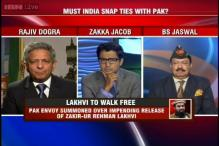 Should India snap all ties with Pakistan?