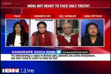 Is government right in banning telecast of Delhi gangrape documentary?