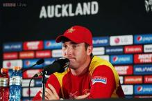 World Cup: Mixed emotions for retiring Zimbabwe skipper Brendan Taylor