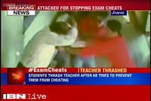 UP: Students assault professor for trying to prevent them from cheating in exams