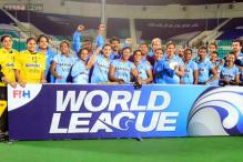 India beat Poland 3-1 to lift Women's Hockey World League Round 2 title