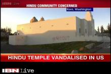 Kent: Another temple attack in US spreads concern among Hindus