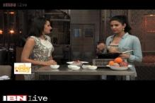 The Food Show: Cooking 'Junglee Mutton' with Deeksha Seth
