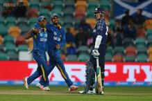 World Cup: It's a privilege to share the dressing room with Sangakkara, says Thirimanne