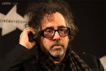 Tim Burton to direct Disney's live-action film 'Dumbo'