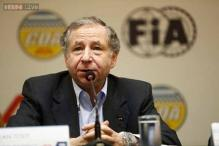 FIA boss Jean Todt says India deserves Formula One