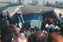 34 dead, 150 injured as three coaches of Janta Express train derail in Raebareli