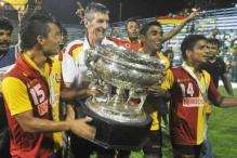 Kerala Blasters' Trevor Morgan to be Dempo SC head coach