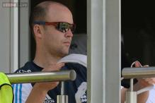 Jonathan Trott returns for England's tour of West Indies
