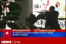 Twenty people killed after hostage drama at Tunisia's national museum