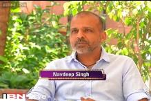 Turning Point: Masand in conversation with Navdeep Singh