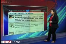 Twitter abuzz as SC strikes down 66A of IT Act, quashes ban on free press