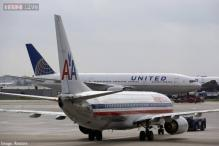 Passenger removed from United Airlines flight after yelling 'Jihad!'