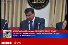 India ready to deal with any foreign fund outflows: RBI Governor Raghuram Rajan