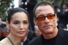 Jean-Claud Van Damme wife Portugues files for divorce
