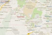 Vasant Kunj road project: Amicus asked to give report by April 9