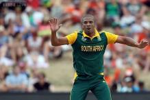 Vernon Philander selection not race-based: Cricket South Africa