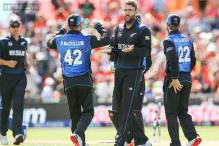 Black Caps want World Cup fairytale for Daniel Vettori