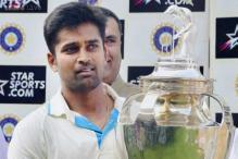 Captain Vinay sees more Karnataka players in Team India