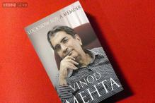 Bollywood mourns death of veteran journalist Vinod Mehta