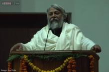 Activist Rajendra Singh wins Stockholm Water Prize 2015