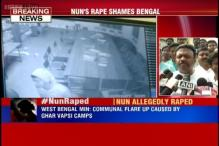 Alleged gangrape of nun in WB takes political turn, state minister blames religious groups
