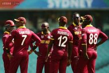 West Indies hoping to avoid cyclone at World Cup