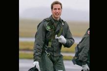 Prince William starts new job as air ambulance pilot