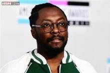 Will.i.am wishes to have a home in England