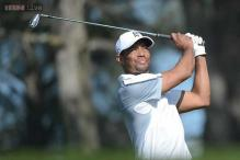 Arnold Palmer says confidence key for Tiger Woods