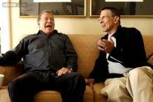 William Shatner says cannot attend friend Leonard Nimoy's funeral; says is bound by a prior commitment
