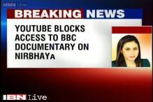 YouTube blocks access to BBC documentary Nirbhaya in India