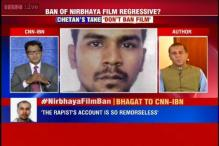 Chetan Bhagat says Nirbhaya documentary a must-watch