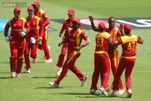 Zimbabwe in negotiations for May tour in Pakistan