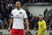 Zlatan Ibrahimovic apologises after foul-mouthed rant