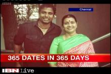 Chennai's own playboy Sunder Ramu to date 365 women in a year for a noble cause