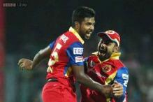 IPL 8: Planned to get wickets early, says Varun Aaron