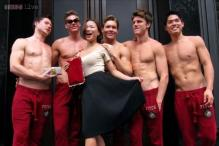 Abercrombie and Fitch to ditch 'sexualized marketing'